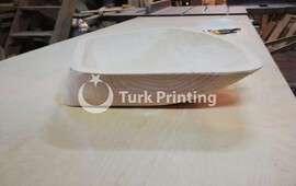150X250 VAKUMLU CNC MDF TABLA