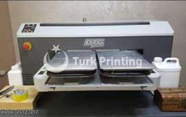 M2 tshirt Printing Machine