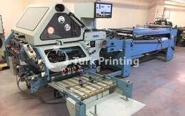 K/65 4 KL Katlama Makinası