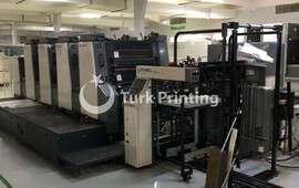 L428 Offset Printing Machine