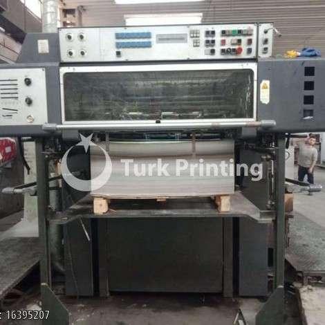 Satılık ikinci el 1993 model Heidelberg CD 102-6+L Ofset Matbaa Makinesi 170000 USD TürkPrinting'de! Ofset Baskı Makinaları kategorisinde.