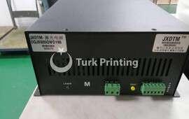 60W 80W 100W 130W 150W CO2 Laser Power Supply For CO2 Laser Equipment