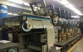 3G-6 Offset Printing Press