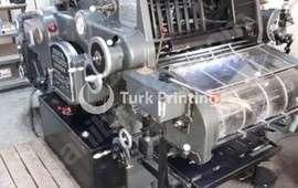 KOR 40x57cm Offset Printing Press