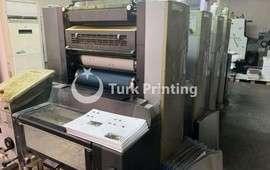 SpeedMaster SM52-4 Offset Printing Press