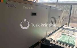 Rho P10 160 digital printing machine - Like new