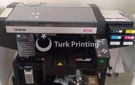 GTX DTG COTTON FLOOR PRINTING MACHINE