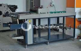 Form Numbering Collator Machine