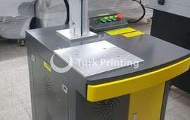 30W Fiber Laser Marking Machine