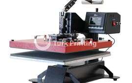 Premium Transfer Press 40X50 Professional