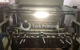 64X90 AUTOMATIC DIE CUTTING MACHINE