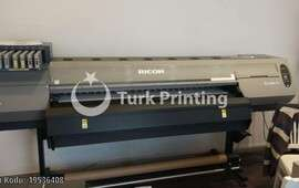 4160 l 160 cm digital printing machine