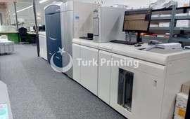 Colorpress 1000 Dijital Baskı Makinası