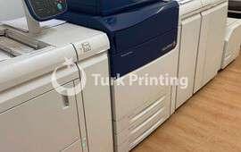 Versant 80 Digital Printing Machine