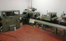 1509 Saddle Stitching Machine For sale