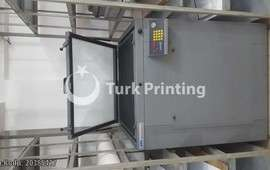 KALIP ÇEKME MAKİNESİ 65X75cm
