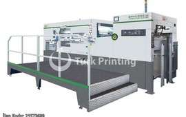 1050 SE Automatic Die Cutter Machine