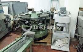 PONY 5 Perfect Binding Machine