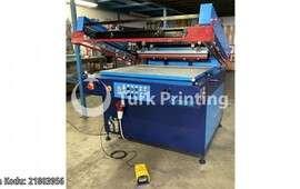 Eco Matic 819 Semiautomatic Screen Printing Machine