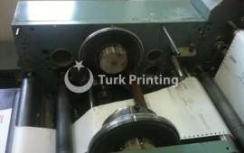 FORM PRINTING MACHINE 2 COLORS 11
