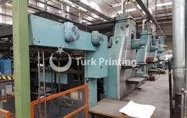 R806-6+L Offset Printing Press