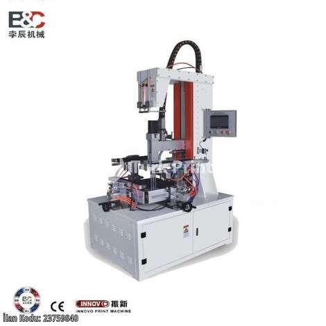 Satılık sıfır 2020 model Bochen TDA-430 sert kutu yapım makinesi fiyat sorunuz TürkPrinting'de! Sert Kapak - Kapak Taslama kategorisinde.