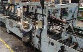 1330 Katlama Yapıştırma Makinası