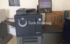 C1060L digital printing machine
