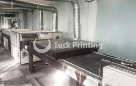 SC-102AII Automatic Cylinder Screen Printing Machine