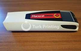 iCON i-1010NET LASER CODING / MARKING / LABELING MACHINE