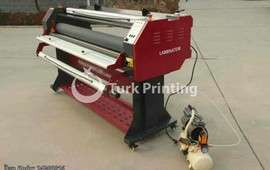 Pneumatic Hot & Cold Laminator