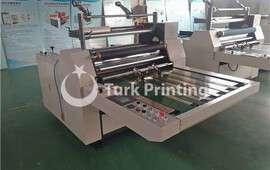 AY-920 semi automatic thermal lamination machine