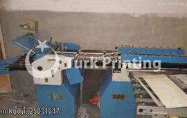 Kırım Katlama Makinası