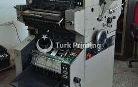 4502 Form Baskı Makinesi