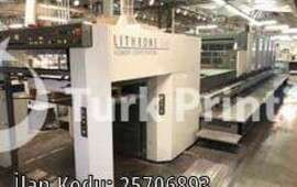 LS-540+LX (H) offset printing press
