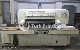ELTROMAT 115 CM PAPER CUTTER