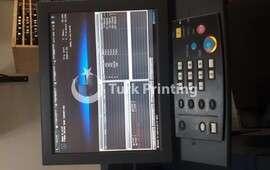 Ineo+6000L Dijital Baskı Makinası