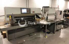 137-XT Paper Cutting Machine - 2006