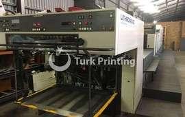 L440LYLX Offset Printing Press