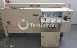 BB 3000 Binding Machine