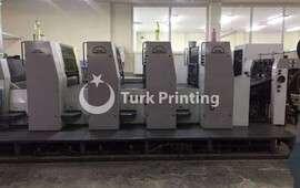 304 Offset Printing Press