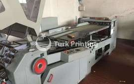 Kd 78 4kz Paper Folding Machine
