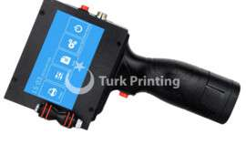 T10 handheld inkjet printer