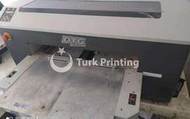 M2 T-SHIRT PRINTING MACHINE