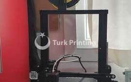 Ender 3 3D yazıcı