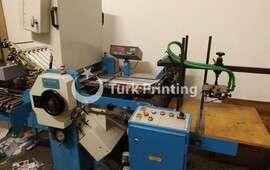 Kağıt Katlama Makinesi