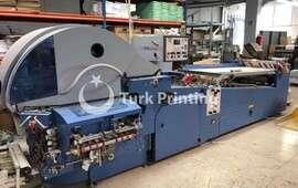 K800 2 SKTL katlama makinası