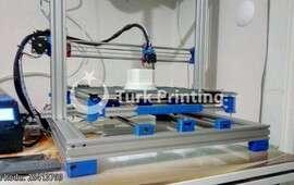Endüstriyel Büyük 43x43 cm Alanlı 3D Printer