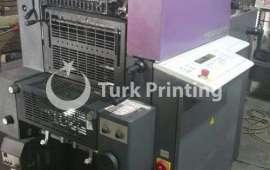 Qm 46 2 color Offset Printing Machine