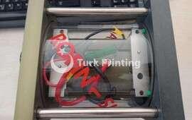 Pumpkammer 50 D -SQW D Diyot